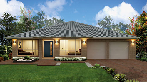 Bedarra Classic 2   Colorbond Roof
