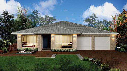 Bedarra Classic 2   Tiled Roof