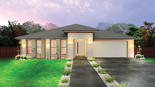 Shiraz three beechwood homes for Beechwood home designs