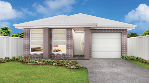 Banksia Slim 180 - Vista 2 with Moroka Façade